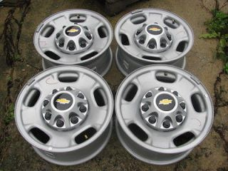 SETOF4 Ford Truck Van 16 8 Lug Wheel Covers Rim Full Hub Caps for