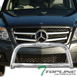 BAR(brush push bumper grill guard)10 11 MERCEDES GLK CLASS GLK350 C