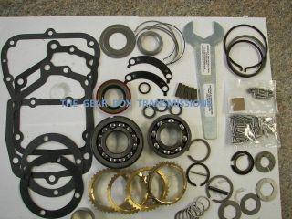 Parts  Transmission & Drivetrain  Transmission Rebuild Kits