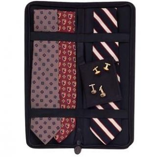 tie travel case in Clothing, Shoes & Accessories