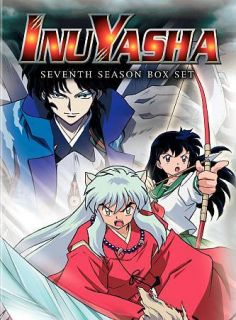 inuyasha seasons in DVDs & Blu ray Discs