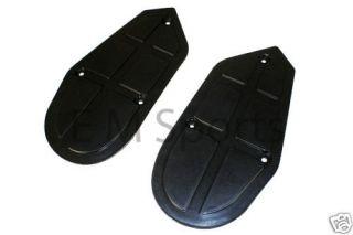 Mini Moto Atv Quad Bike Parts Foot Rest Pegs A4 Cobra