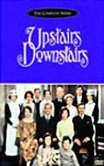 Upstairs Downstairs   The Complete Series DVD, 2002, 20 Disc Set