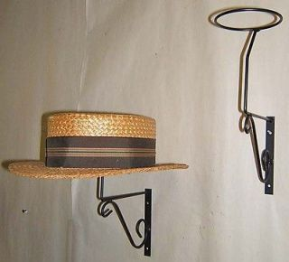 15 Wall Hat Rack display Decorative store New US made
