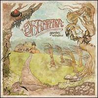 Brother Garden Window Vinyl LP
