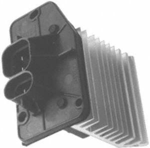 ACDelco 15 71642 Air Conditioning Power Module