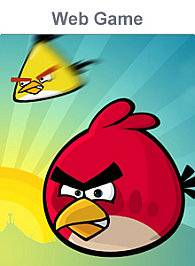 Angry Birds Web Games, 2011