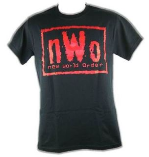 nwo shirt in Clothing, Shoes & Accessories