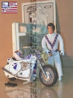 evel knievel stunt cycle in Vintage & Antique Toys