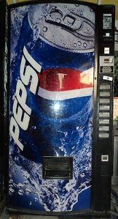pepsi vending machine in Collectibles