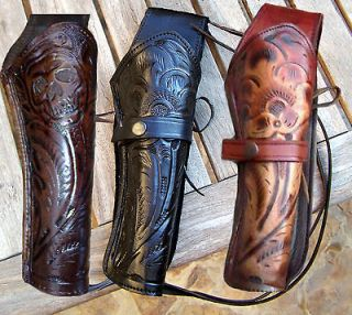 Western gun holsters in Holsters, Western & Cowboy