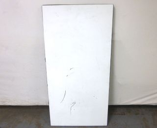 TPI CP707 Air Heater Radiant Ceiling Panel 2 x 4 277V 750W