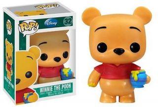 Funko Disney WINNIE THE POOH 3.75 POP VINYL Figure Mint in Box