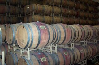 2006 French oak Napa Valley Red Wine Barrel reusable
