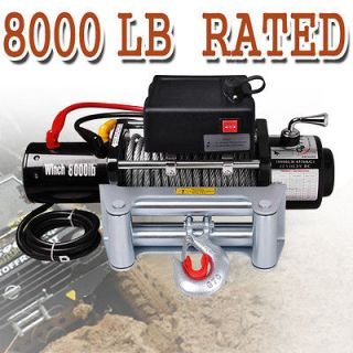 car trailer winch in Parts & Accessories