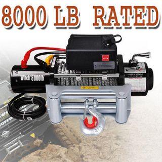 car trailer winch in Parts & Accessories