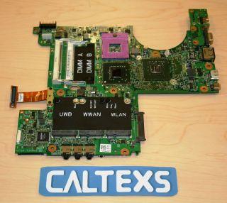DELL XPS M1530 Motherboard 128MB Nvidia F124F / RU477 / N029D / X852D