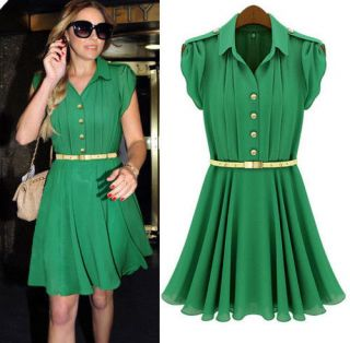 shirt dress in Womens Clothing