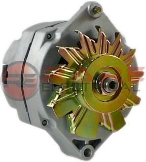 NEW ALTERNATOR INTERNATIONAL TRACTOR 5288 5488 574D 6388 6588 674D