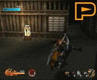 Tenchu Stealth Assassins Sony PlayStation 1, 1998