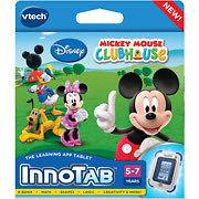 Mickey Mouse games in Toys & Hobbies