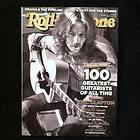 100 GREATEST GUITARISTS ALL TIME JIMMY PAGE JIMI HENDRIX ERIC CLAPTON