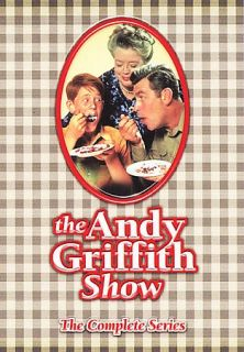 The Andy Griffith Show   The Complete Series DVD, 40 Disc Set