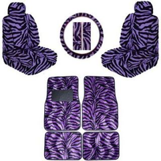 purple car seat covers in Seat Covers