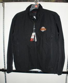 ANTIGUA San Francisco Giants MLB Explorer Cold Weather Jacket L NEW