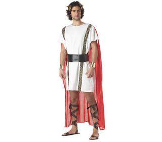 Mark Anthony Roman Greek Soldier Adult Men Costume M