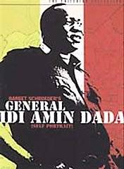 General Idi Amin Dada DVD, 2002, Criterion Collection