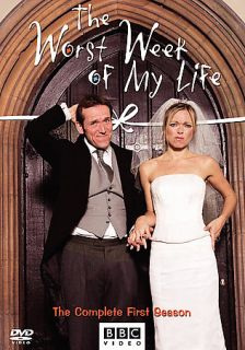 The Worst Week of My Life The Complete First Series DVD, 2006