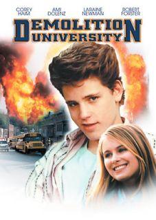 Demolition University DVD, 2007