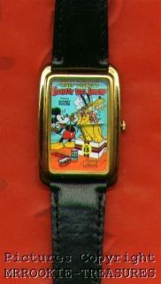 seiko mickey mouse watch in Watches, Timepieces