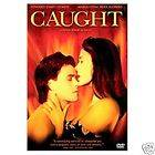 CAUGHT RARE DVD Maria Conchita Alonso Edward James Olmos Steamy