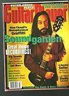 Guitar Player mag Albert King GPs 1977 Guitar Ballot