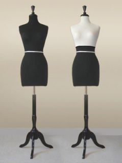 & Industrial  Retail & Services  Mannequins & Dress Forms