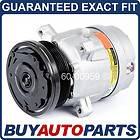 Air Conditioning AC C Compressor Chevy GMC Truck 1990