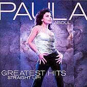 Hits Straight Up by Paula Abdul CD, May 2007, Virgin EMI