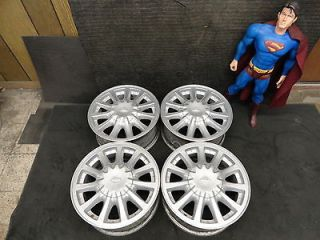 15 Ford Windstar Wheels Factory Wind Star Rims Stock OEM 99 00 01 02