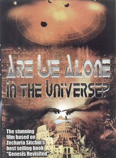 Are We Alone in the Universe DVD, 2003