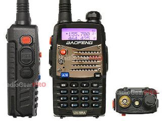 5RA Ham Two Way Radio136 174/4​00 480 MHz Amateur Radio Transceiver