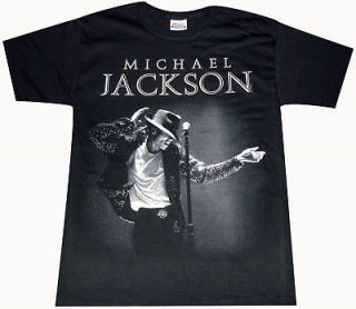 Michael Jackson   This is it T Shirt Concert Authentic Licensed Music