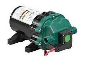 WFCO PDS1RV25 Artis 3.0 GPM Portable Water Pump