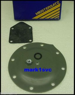 VW diesel vacuum pump kit diaphram brake booster turbo mk1 mk2 rabbit