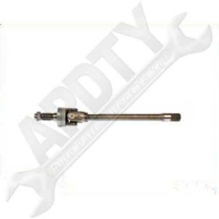 dodge ram front axle shaft in Axle Parts
