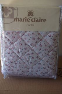 Marie Claire Baby Bedding