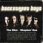 The Hits Chapter One by Backstreet Boys Cassette, Oct 2001, Jive USA