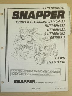 snapper riding lawn mower in Riding Mowers