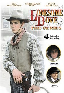 Lonesome Dove   The Series Vol. 3 DVD, 2005